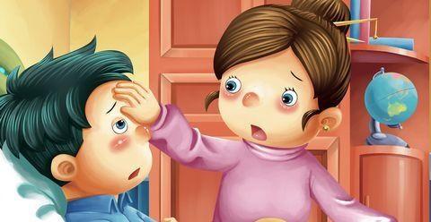 鼻塞严重纠正一下 1 普通感冒80%多是病毒所致